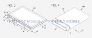 三星再获可折叠柔性屏专利 或应用于平板