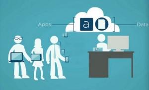 与AWS间的合作协议已经令VMware成为云领域的Airbnb