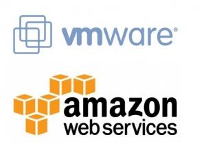 是敌是友?VMware和Amazon围绕云达成合作