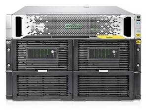 惠普企业业务公司利用阵列三重奏打造混合型存储方案