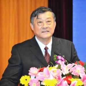 廖明 中国经济体制改革研究会产业改革与企业发展委员会会长