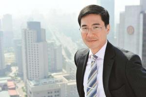 加速向大数据新战略转型 神州控股重磅宣布叶成辉加盟任CEO