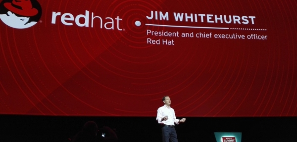 Red hat Summit 2017 Day 1:让应用开发、部署、管理更简单