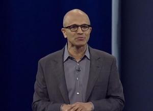 微软CEO纳德拉披露数项微软策略