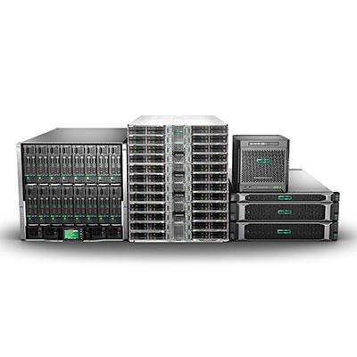 聚焦HPE Discover 2017大会上的10大服务器和存储技术