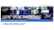 英特尔宣布将Lustre贡献给开源社区,停止提供自有品牌Lustre