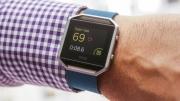 Fibit股价暴跌18%:新智能手表前景不被看好