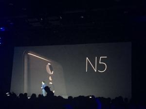 360手机说:N5除了性价比,还展示了大内存手机的正确打开方式