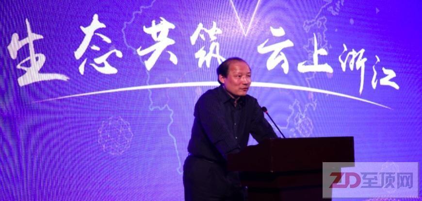 人工智能助力浙江省10万家企业提升效率,每年增加数百亿产值