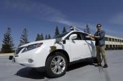 谷歌无人汽车上路测试14个月遭遇272起事故