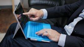 二合一设备得宠 平板未来或步PC后尘