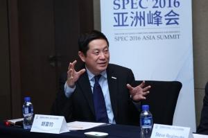 亚洲峰会背后:SPEC缘何与中国结缘?