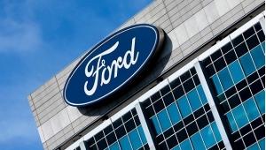 在企业中采用人工智能:福特汽车公司