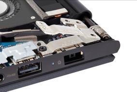 4.95mm微边框昭阳K42开启商用本的设计美学