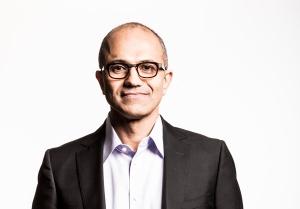 尽管微软营收下降 但纳德拉拿到了120%的目标年度奖金
