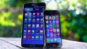 9月全球手机系统份额出炉:安卓继续领跑 iOS份额下滑