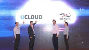 UMCloud成立,OpenStack市场再添生力军