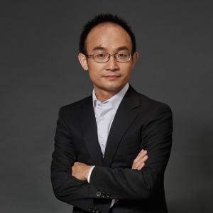 黄允松 青云QingCloud联合创始人兼CEO