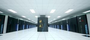 科技观察:神威・太湖之光超级计算机