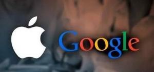 云计算造就的古怪结合:苹果签约谷歌云平台