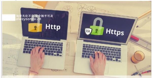 亚洲诚信与帝恩思联合推出自动化https服务