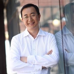 王育林 金山集团高级副总裁兼金山云CEO