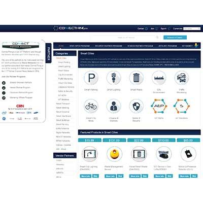 MWC 2017大会的10款热门物联网产品