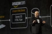 亚马逊推出物联网云服务 可帮实体经济互联