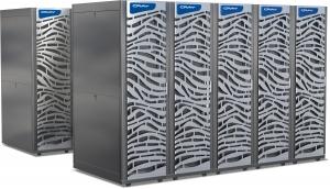 Cray推出用于人工智能的集群超级计算机CS-风暴 500GT及500NX