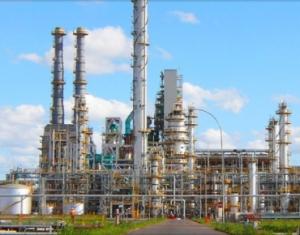 GE和Toyo联手为化学项目打造数字解决方案