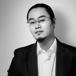 连振 LKK洛可可集团首席设计官
