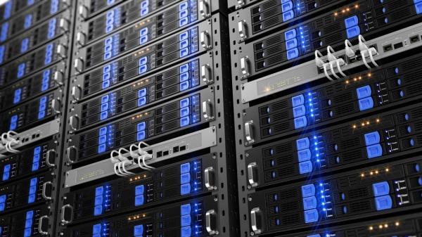 思科五款最新UCS服务器正式浮出水面