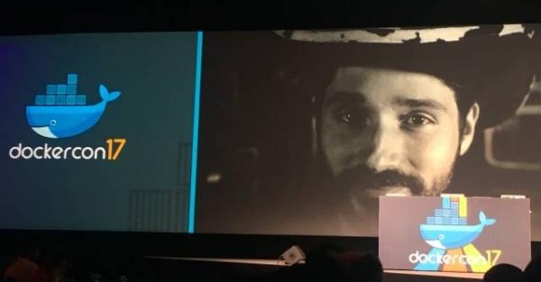 DockerCon 2017 : 发布 LinuxKit、染指 OS,Docker 项目演化为 Moby