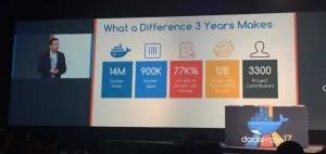 发布 LinuxKit、染指 OS、Docker 项目演化为 Moby,DockerCon 2017 干货都在这里了!