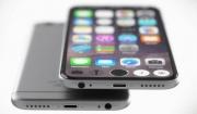 iPhone 7明年换机身外壳?防水还能去白边?