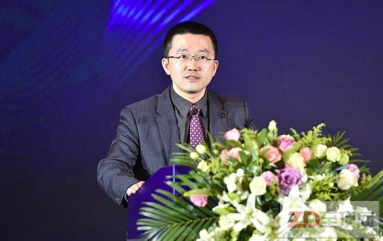 百度云尹世明:ABC战略助力苏南模式创新升级