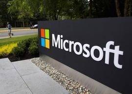 微软将重组云计算、人工智能、数据平台等业务部门
