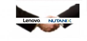 心无隔阂,便是融合---联想与Nutanix合作推出超融合设施