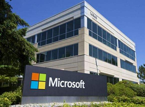 微软使用开源软件Git来创建Windows