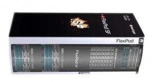 NetApp推出基于SolidFire的全闪存版FlexPod