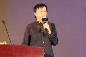 阿里范皓宇:互联网汽车会为汽车行业带来全新的用户价值