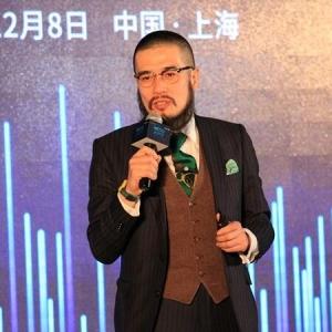 刘旭  上海外联发商务咨询有限公司副总经理