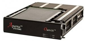 Aparna云中盒系统可封装10000个核心