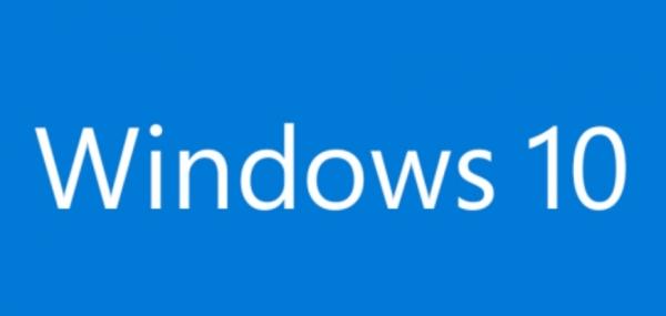微软最终确定了中文定制的Windows 10版本