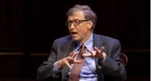 """比尔盖茨谈""""FBI要求解密iPhone""""事件"""