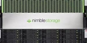 [重磅消息] NimbleStorage发布全新全闪存阵列