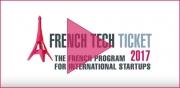 """创业竞赛""""法国科技之门""""(French Tech Ticket)第二季开启"""