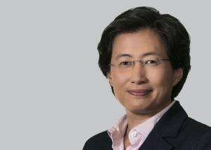 AMD CEO 苏姿丰:长期战略才是关键