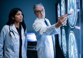 微软再次尝试使用新的服务和工具来解决医疗问题