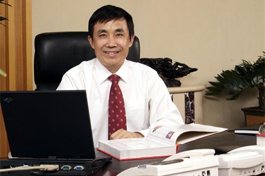 东华软件董事长薛向东:谁掌握了最新的技术,谁就能跑的最快